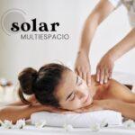 Solar Multiespacios: el lugar dedicado a el cuidado personal que llego a Funes para quedarse