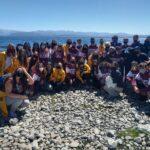 BarilocheCoVid: «No cambiaron a los contagiados de hotel hasta el ultimo día»