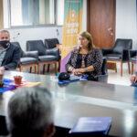 La Provincia fortalece la educación intercultural bilingüe