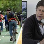 #Funes: se presentó un proyecto en nación por 90 millones de pesos para realizar un ciclovía en la ciudad