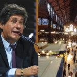 Santacroce: «el Mercado va ser un antes y un después para #Funes»