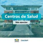 #Roldán: extenderán los horarios de atención en los centros de salud