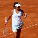 Histórico: Nadia Podoroska eliminó a Serena Williams del Máster 1000