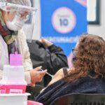 Covid-19: La provincia recibió 69.700 nuevas vacunas AstraZeneca