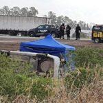 Vuelco fatal en Autopista: involucra un fallecido