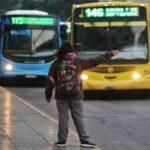 No habrá paro de colectivos en Rosario
