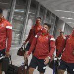 La barra de Independiente «apretó» al plantel por los malos resultados