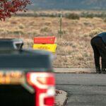 «Conmoción y tristeza»: las palabras de Alec Baldwin tras matar accidentalmente a una mujer en un rodaje